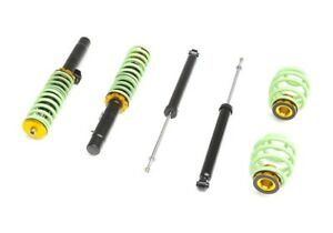 Raceland Ultimo Coilovers For Bmw 3 series E46 99 05 Coilover Suspension Kit