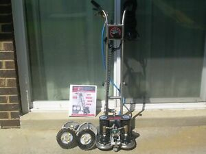 Rotovac 360i Carpet Cleaning Extractor Equipment Machine