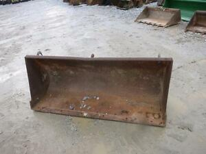 74 Front Gp Loader Bucket For Case Backhoe Fits Other Makes And Models 57625