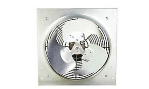 Dayton 10d954 Exhaust Fan 12 In 889 Cfm
