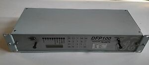 General Electric Used Dfp100 Dfp14a1m1100b Protection And Control Malvern pa