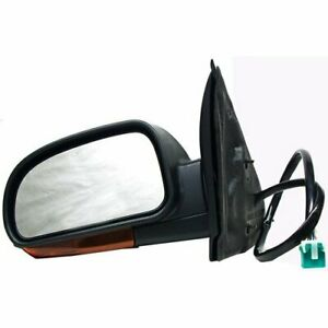 Dorman Mirror Driver Left Side New Chevy Olds Lh Hand 15136308 955 824