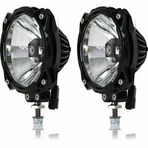 Kc Hilites Set Of 2 Offroad Lights New Pair 91305