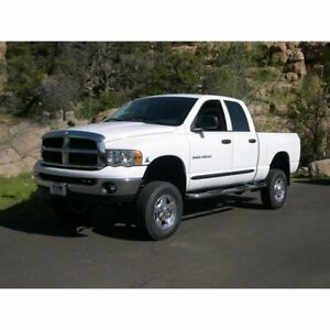 Performance Accessories Body Lift Kit New Ram Truck Dodge 2500 3500 Pa60143