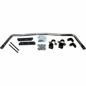 Hellwig Sway Bar Kit Front New Coupe Sedan For Dodge Dart Plymouth 55905