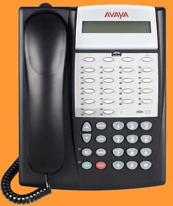 Avaya Partner 18d Ser 2 Phone For Acs Telephone System Completely Refurbished