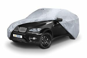 Premium Car Cover Xxl1 182x68x56 Perfect For Small Suvs And Big Cars Bmw X1