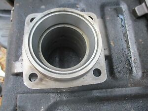 1977 Allis Chalmers 7000 Diesel Farm Tractor Transmission Power Shift Hub