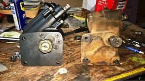 66 67 68 69 70 71 72 73 74 75 76 Ford F 200 F 250 F 350 4wd Truck Power Steering