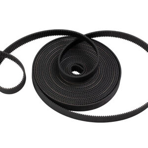 Htd3m Timing Belt Width 15mm Pitch 3m For Laser Engraving Cutting cnc step Motor