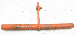 Power King Economy Tractor Mower Deck Implement Lift Rod Nos