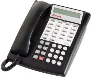 Avaya Partner 18d Euro Series 1 Phone For Acs Telephone System Lucent Telephone