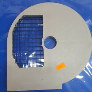 Dito Dean Cube Disc 10mmx 10mm Genuine Item Made In Italy Trs Models plastic