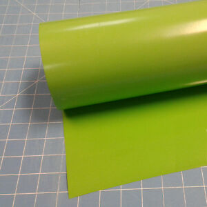 Apple Green Siser Easyweed 15 By 15 Feet Heat Transfer Vinyl