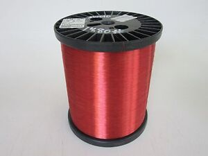 36 Awg 14 8 Lbs Roll Essex Soderex 155 Enamel Coated Magnet Wire