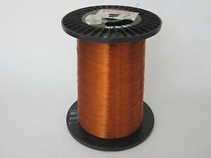 22 Awg 28 Lbs Rea Enamel Coated Copper Magnet Wire