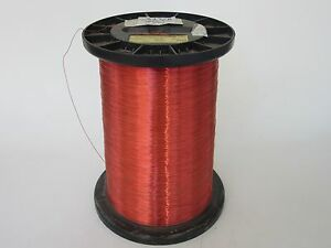 22 5 Awg 56 Lbs Ppe Invesold 155 Ny Enamel Coated Copper Magnet Wire