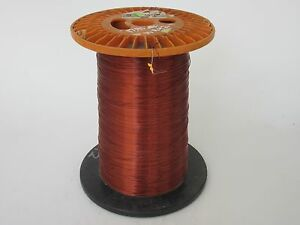 18 Awg 14 Lbs Enamel Coated Copper Magnet Wire