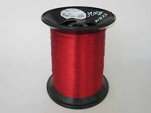20 Awg 36 Lbs Essex Soderon Fs 155 Enamel Coated Copper Magnet Wire