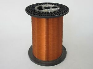 26 Awg 40 Lbs Rea Htaih Enamel Coated Copper Magnet Wire