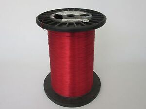 22 Awg 28 Lbs Phelps Hnylz155 Enamel Coated Copper Magnet Wire