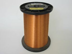32 Awg 28 Lbs Ppe Invemid 200 Single Enamel Coated Copper Magnet Wire