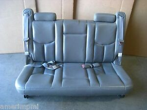 Yukon Denali Seats Oem New And Used Auto Parts For All