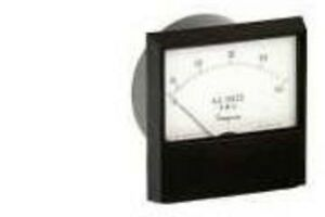17830 Simpson 2121 Analog Panel Meters Model 2121 0 50 Dcma 1 New