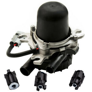 Smog Air Injection Pump Secondary Fits Toyota Lexus Sequoia Tundra 4runner