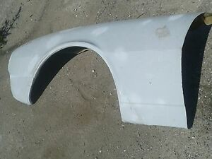 1967 68 Chevy Camaro Front Left Fender With Extension F378