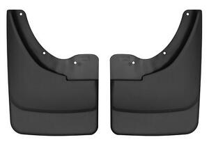 97 04 Dakota 98 03 Durango W Factory Flares Rear Mud Guard Flaps Protection