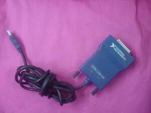 1pcused National Instrumens Ni Gpib usb hs Interface Adapter Controller Ieee 488