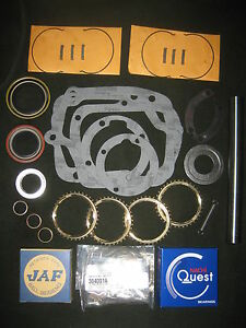 Muncie 4 Speed Master Rebuild Kit Most Complete Kit On The Market