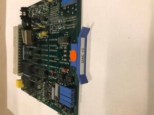 Engel Injection Molding Dac 13 Card Supply For Cc80