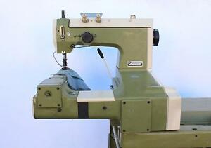 Rimoldi 184 Feed off the arm Chainstitch 2 needle 1 4 Industrial Sewing Machine