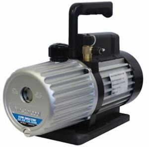 Mastercool 6 Cfm Vacuum Pump Ml90066 b