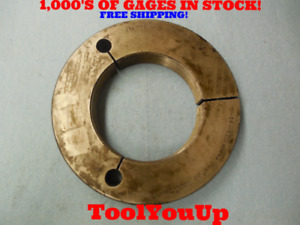 3 3 4 16 N 3 Thread Ring Gage 3 750 Go Only P d 3 7094 Tooling Tools