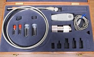 Hewlett Packard 85070a Dielectric Probe Kit