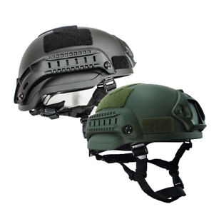 MICH2002 Simplified Action type Military tactical combat helmet for airsoft USA