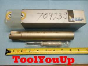 T490 E90ln D1 25 3c1 Indexable End Mill Machine Shop Tooling Machinist Tools