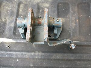 Kubota L3750 5 Cylinder Diesel Tractor 3 Point Hitch Top Bracket Free Ship