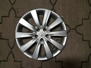 New 2011 11 2012 12 2013 13 Corolla 16 Hubcap Wheel Cover 61159
