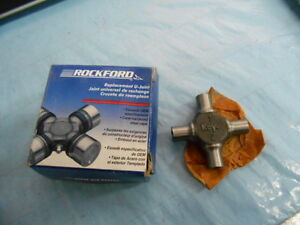 NOS Rockford Replacement Universal U-JOINT-YAMAHA UJ200 ATV200