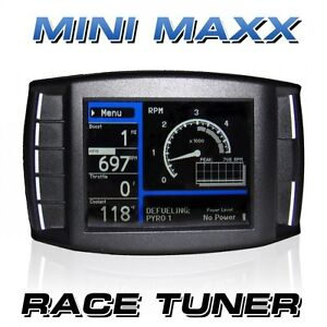 Mini Max Tuner And Dpf Doc Delete Pipe 2008 2010 6 4 Ford Powerstroke