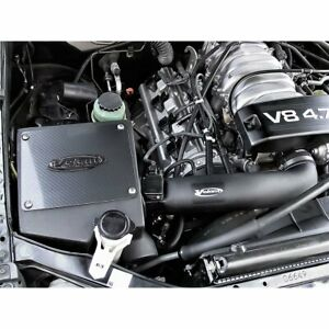 Volant Pro 5 18847 Cold Air Intake Sealed Intake With Cotton Gauze Filter