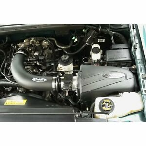 Volant Pro 5 19854 Cold Air Intake Sealed Intake With Cotton Gauze Filter
