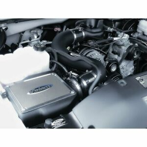Volant Pro 5 15843 Cold Air Intake Sealed Intake With Cotton Gauze Filter
