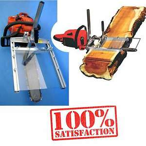 Top Quality Granberg Alaskan Log Chain saw Mill Model G777 Lightweight Milling