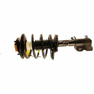 Kyb Shock Absorber And Strut Assembly Front Driver Left Side New Lh Hand Sr4164