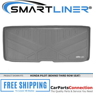 Maxliner Cargo Liner For Honda Pilot Behind Third Row 16 17 Grey E2200
